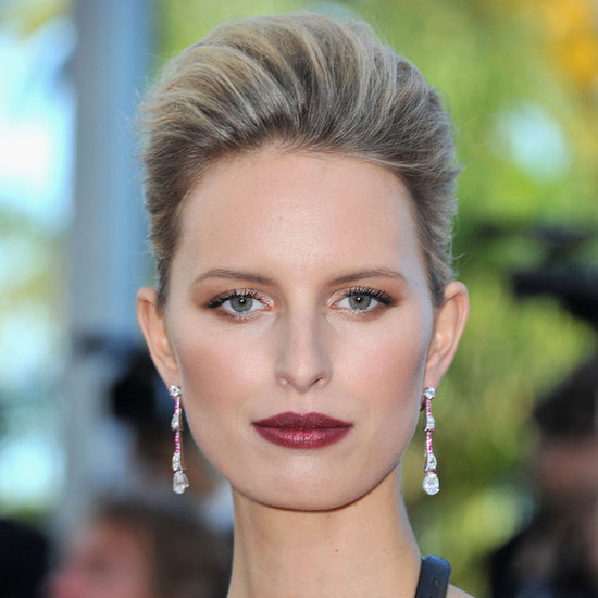 Karolina Kurkova at the Killing Them Softly Premiere