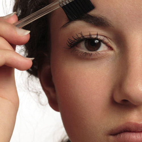 How to Define and Fill in Eyebrows