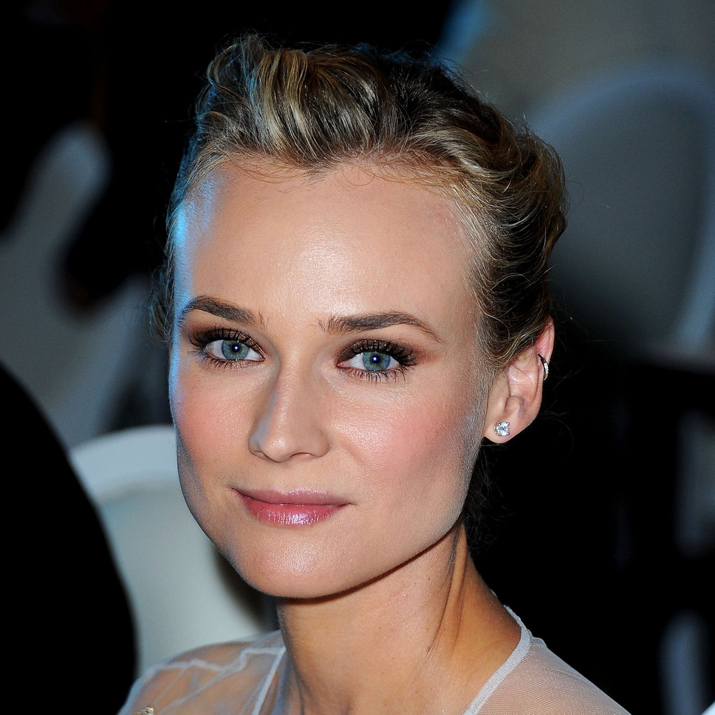 Diane Kruger at the Nights in Monaco Party