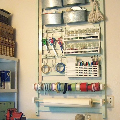 DIY Organization Tips
