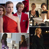 Relive the first season of Revenge with a look at the show's covetable style.
