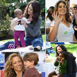 19 Celebs Who've Adopted Children