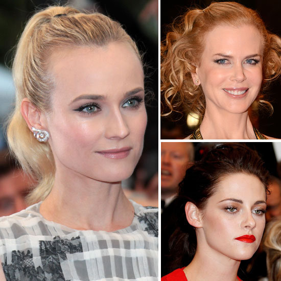 The Final Beauty Looks From the Cannes Film Festival