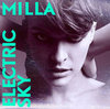 Milla Jovovich Electric Sky Single