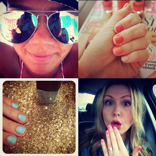 See Your Memorial Day Beauty Looks From Instagram