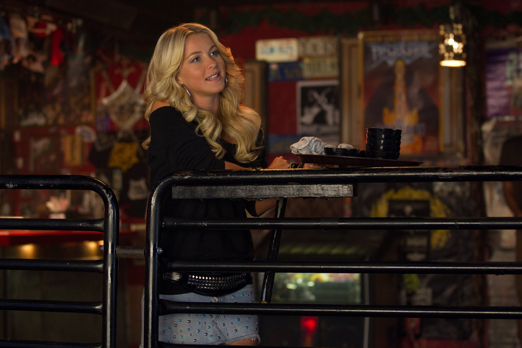Julianne Hough in Rock of Ages. Photos courtesy of Warner Bros.