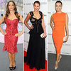 Jessica Alba at Glamour Women of the Year Awards 2012