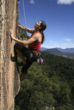 Go Outdoor Rock Climbing
