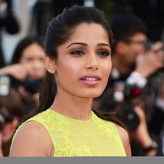 Celebrity Beauty Looks at the Cannes Film Festival 2012