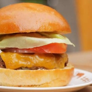 Definition of a Burger