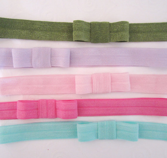 Pretty Things Supplies Baby Bow Headband ($1.25/each)