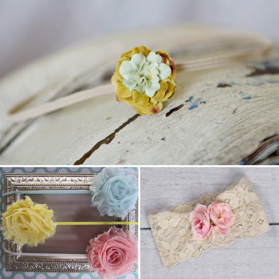Get the Look: Etsy Headbands Just Like Maxwell Drew's!