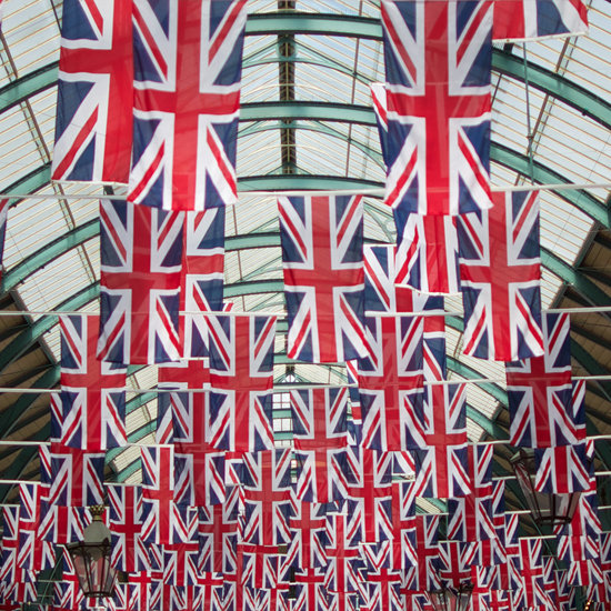 Make It Red, White and Blue — Diamond Jubilee Union Jack Beauty Buys