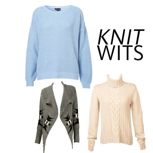 The Essential Winter Wardrobe: Shop Ten of the Best Oversized Knit Jumpes Online at Country Road, Jac + Jack, ASOS + More