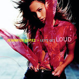 """Let's Get Loud"" by Jennifer Lopez"