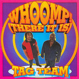 """Whoomp! (There It Is)"" by Tag Team"