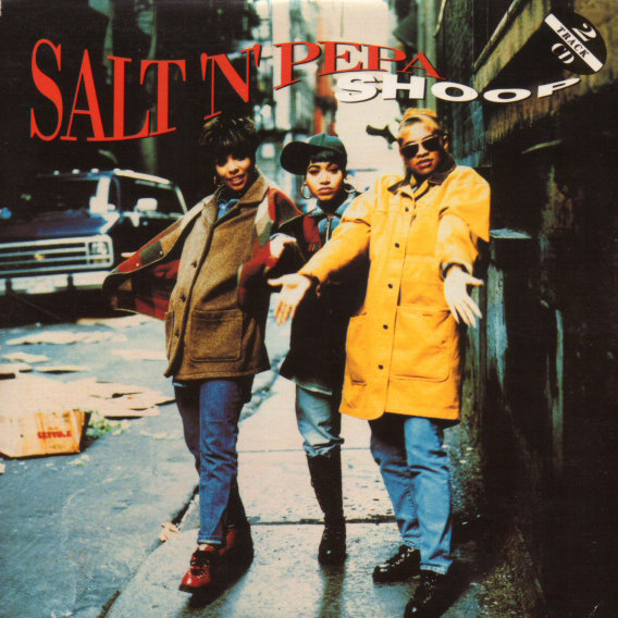 """Shoop"" by Salt 'N' Pepa"