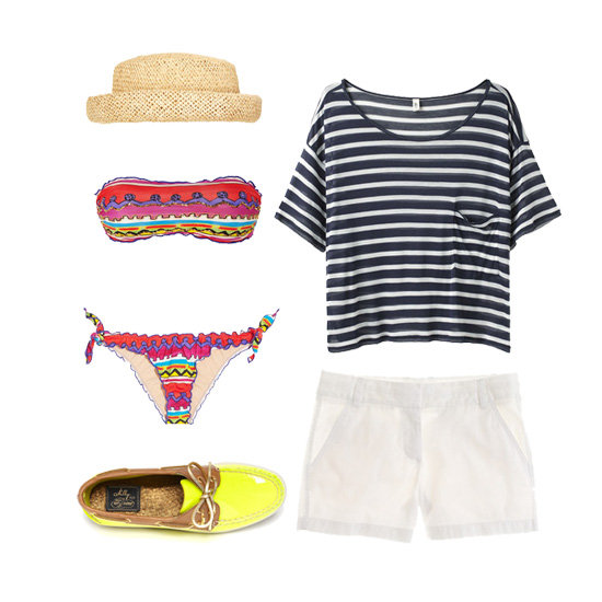 Summer Styling Workshop — 50 Foolproof Outfits to Try Right Now!