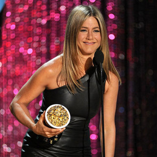 MTV Movie Awards Winners 2012