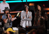 Johnny Depp spoke after receiving an award at the MTV Movie Awards.