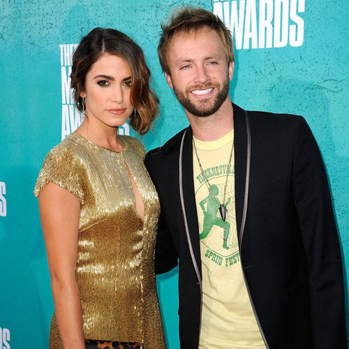 Nikki Reed Paul McDonald Pictures at MTV Movie Awards