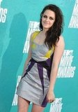 Kristen Stewart walked the red carpet.
