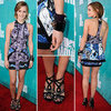 Emma Watson at MTV Movie Awards 2012