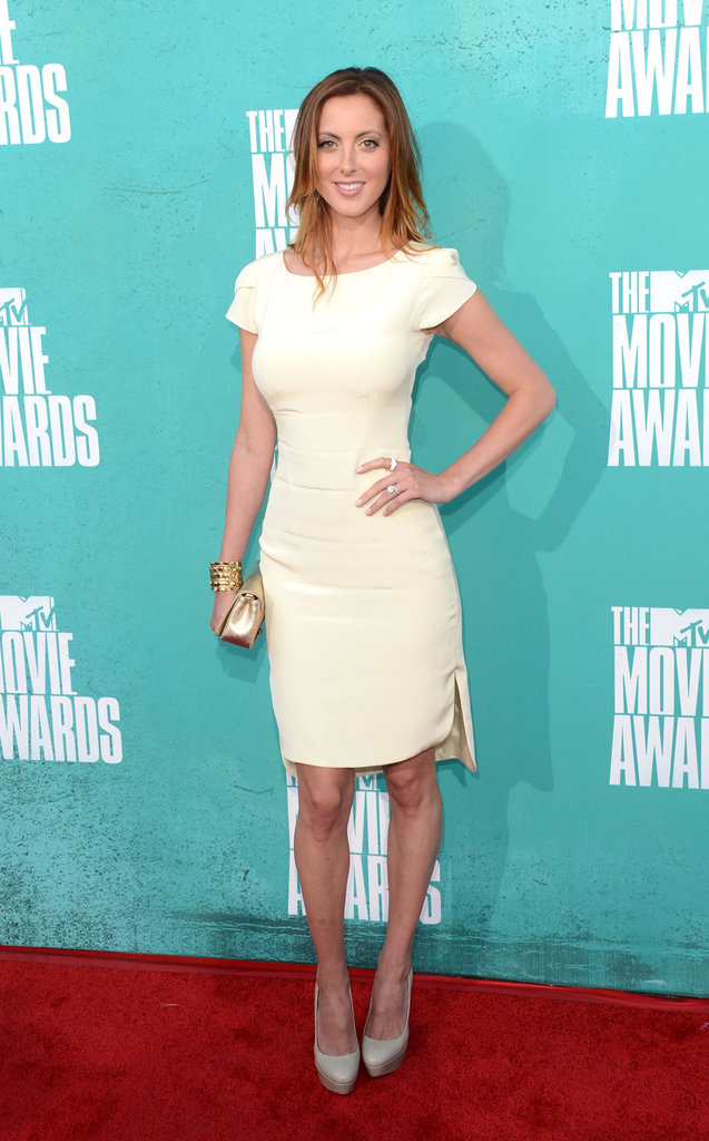 See who wore what to the 2012 mtv movie awards kristen stewart emma