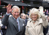Prince Charles, prince of Wales, and Camilla, duchess of Cornwall, attended the Big Jubilee Lunch, a street party ahead of the pageant.