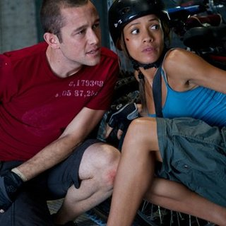 Premium Rush Second Trailer