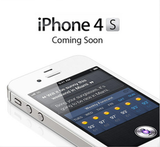 The Prepaid iPhone 4S