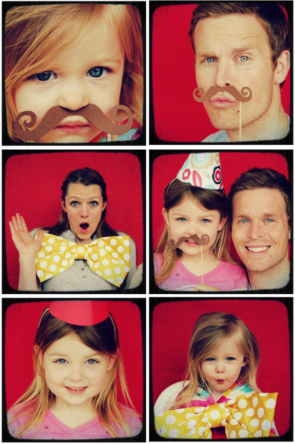 Photo-Booth Fun