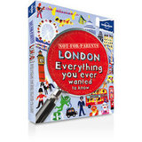 Not For Parents: London, Everything You Ever Wanted to Know