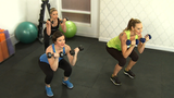 Do a 10-Minute Bridal Workout With Heidi Klum's Trainer