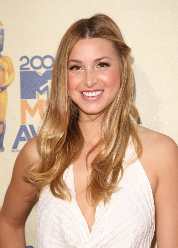 2009: Whitney Port