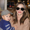 Jet-Set Beauty: The Miranda Kerr Edition