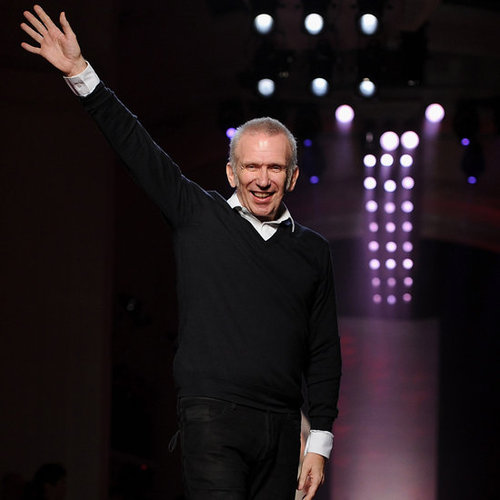 Gaultier Adds Menswear to Fall 2012 Couture Presentation