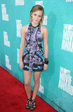 MTV Movie Awards 2012