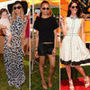 Best Dressed Celebrities From 2012 Polo Classic