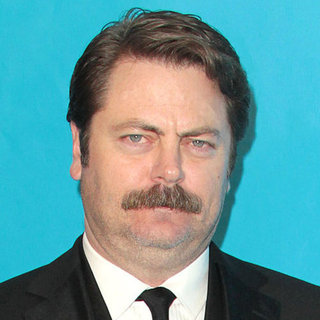 Nick Offerman Interview Parks and Recreation