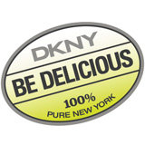 Take a Bite Out of DKNY Be Delicious!