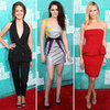 MTV Movie Awards Celebrity Pictures