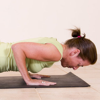 Chaturanga Tips