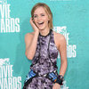 2012 MTV Movie Awards Red Carpet Celebrity Pictures
