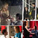 Just Say Yes: Proposals From This Year's Season of TV