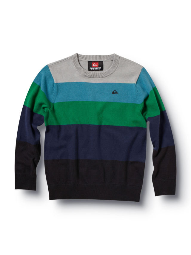 Quiksilver Shogun Sweater ($44)