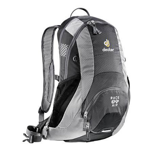 The Deuter Race EXP Air Hydration Pack ($99) comes with rave reviews from female cycling enthusiasts. With narrow straps and a shorter length, this pack is perfect for a more petite lady.