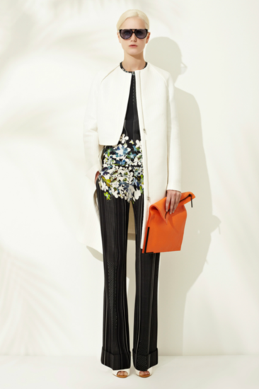 Runway Review: 3.1 Phillip Lim Resort 2013