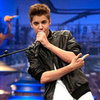 Justin Bieber on El Hormiguero in June 2012 Pictures
