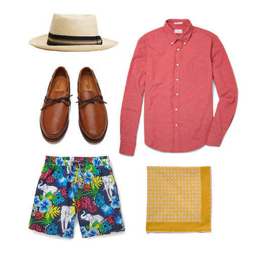 Stylish Father's Day Gifts 2012